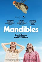 Mandibles (2020) Poster