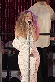 Mariah Carey: Live from Central Park Poster