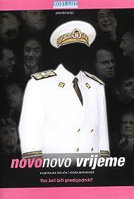 Novo, novo vrijeme (2001)