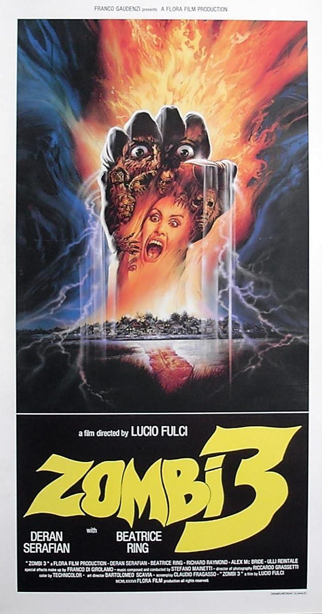 Subtitle of Zombie 3