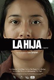 La Hija Poster