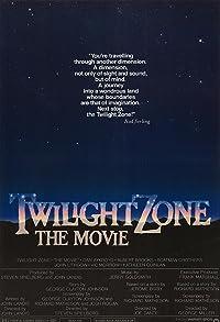 Primary photo for Twilight Zone: The Movie