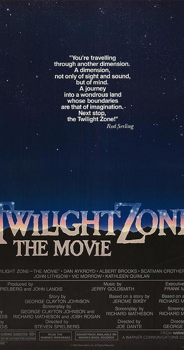 Watch Full HD Movie Twilight Zone: The Movie (1983)