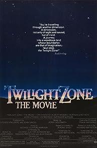 Twilight Zone The Movieแดนสนธยา
