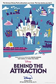 Behind the Attraction (2021)