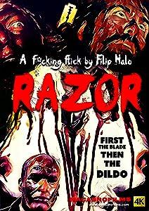 Downloads dvd movies Razor Greece [640x640]