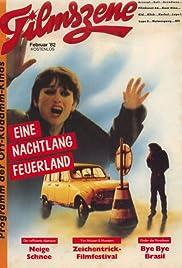 E nachtlang Füürland Poster