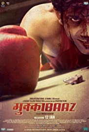 Mukkabaaz (2018) Full Movie Watch Online Download thumbnail