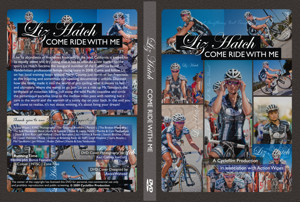 Liz Hatch: Come Ride with Me (2009) - IMDb