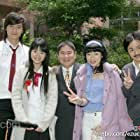 Yung-Cheng Chang, Tsung Sheng Tang, Ariel Lin, Cyndi Chao, and Joe Cheng Yuan Chang in E zuo ju zhi wen (2005)