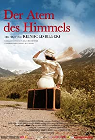Primary photo for Der Atem des Himmels