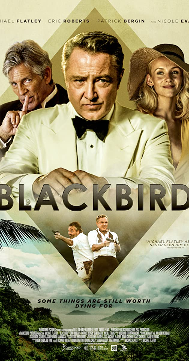 Blackbird - News - IMDb