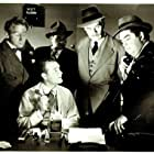 Red Skelton and James Whitmore in The Great Diamond Robbery (1954)