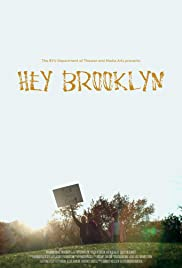 Hey Brooklyn Poster