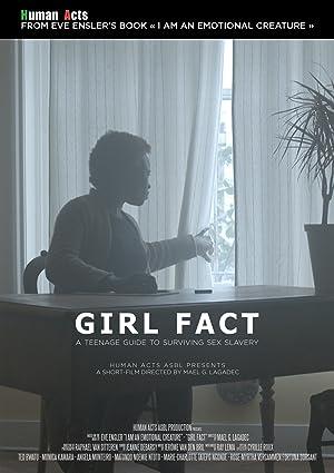 Girl Fact