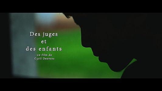 Top 10 bittorrent movie downloads Des juges et des enfants by none [2K]