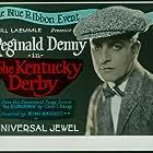 Reginald Denny in The Kentucky Derby (1922)