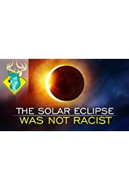 The Solar Eclipse Was NOT Racist