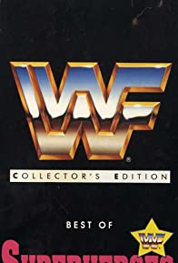 Primary photo for Best of WWF Superheroes