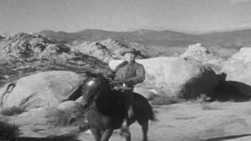The Adventures Of Champion The Wonder Horse: Calhoun Rides Again