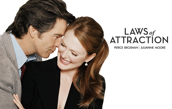 laws of attraction dating