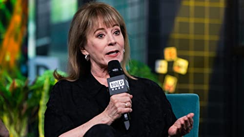"""BUILD: Patricia Richardson on """"Home Improvement"""" All-Male Writers Room"""