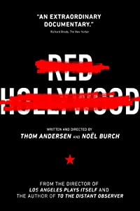 English movies video download Red Hollywood Thom Andersen [DVDRip]