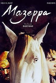 Mazeppa(1993) Poster - Movie Forum, Cast, Reviews