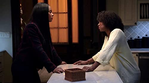Tyler Perry's The Haves And The Have Nots: Hanna Tells Candace Who Her Father Really Is