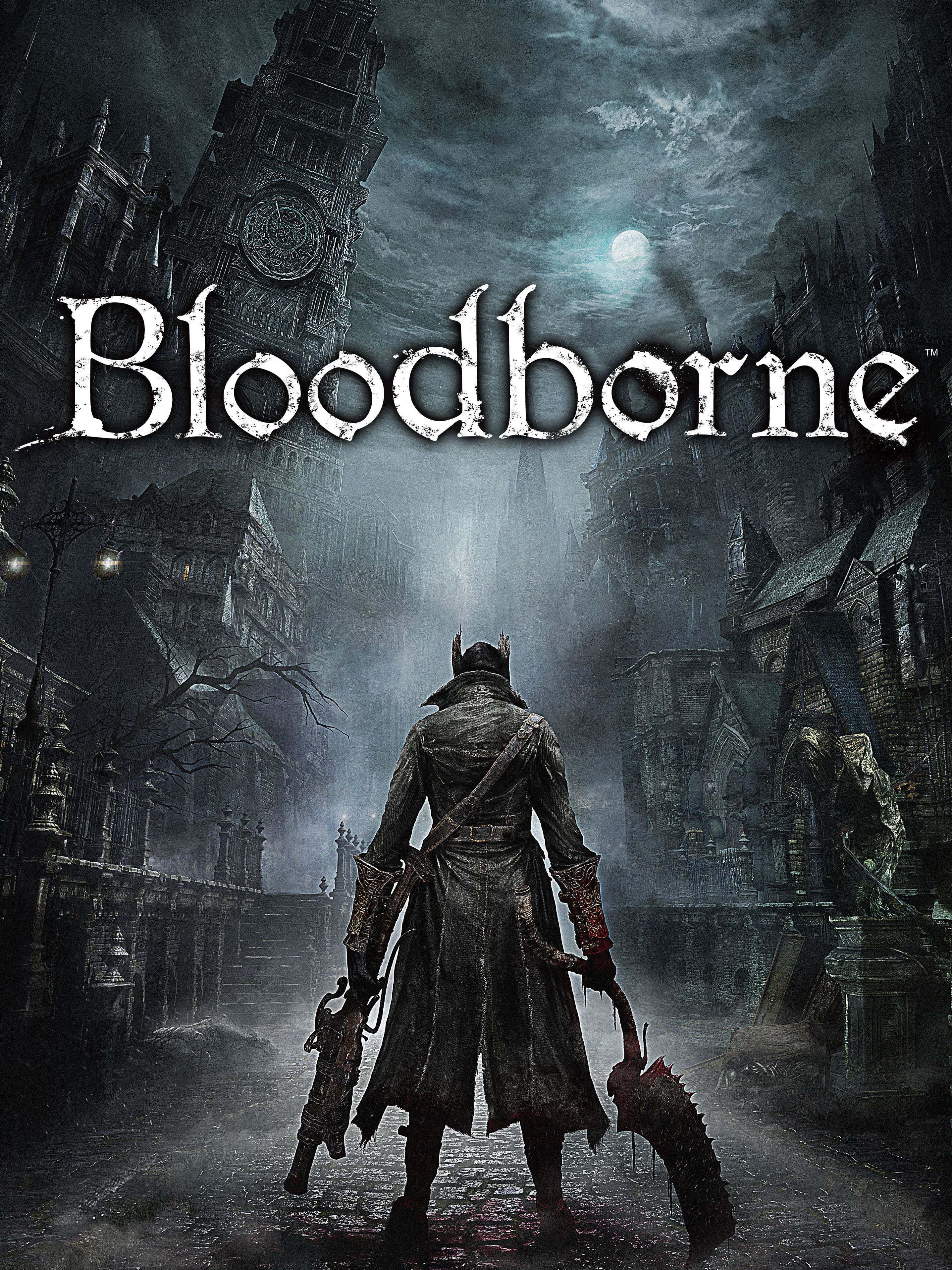 Bloodborne (Video Game 2015) - IMDb