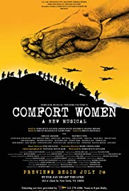 Broadway Musical: Comfort Women