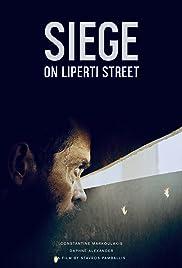 Siege on Liperti Street Poster