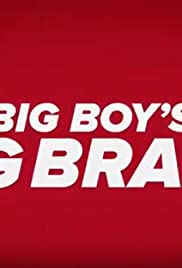 Big Boy's Big Brawl Poster