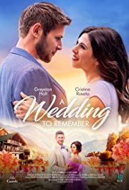 A Wedding to Remember Poster