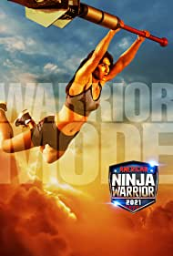 Matt Iseman and Akbar Gbajabiamila in American Ninja Warrior (2009)