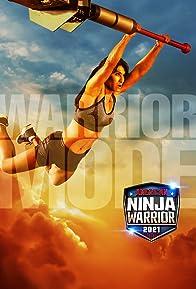 Primary photo for American Ninja Warrior