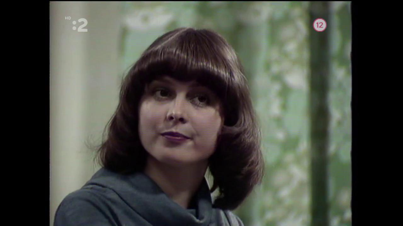 Anna Malová in Koncert bez ruzí (1977)