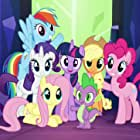 Tara Strong, Tabitha St. Germain, Andrea Libman, Cathy Weseluck, and Ashleigh Ball in My Little Pony: Friendship Is Magic (2010)
