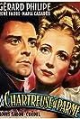 La Chartreuse de Parme (1948) Poster