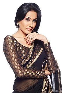Kamya Punjabi - IMDb