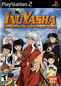 Inuyasha: The Secret of the Cursed Mask in hindi movie download