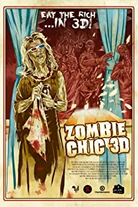 Freemovies tv Zombie Chic 3d [HDR]