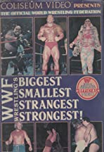 Biggest, Smallest, Strangest, Strongest!