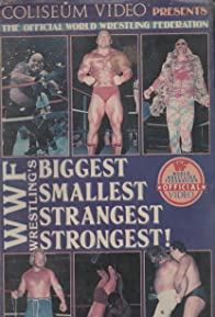 Primary photo for Biggest, Smallest, Strangest, Strongest!