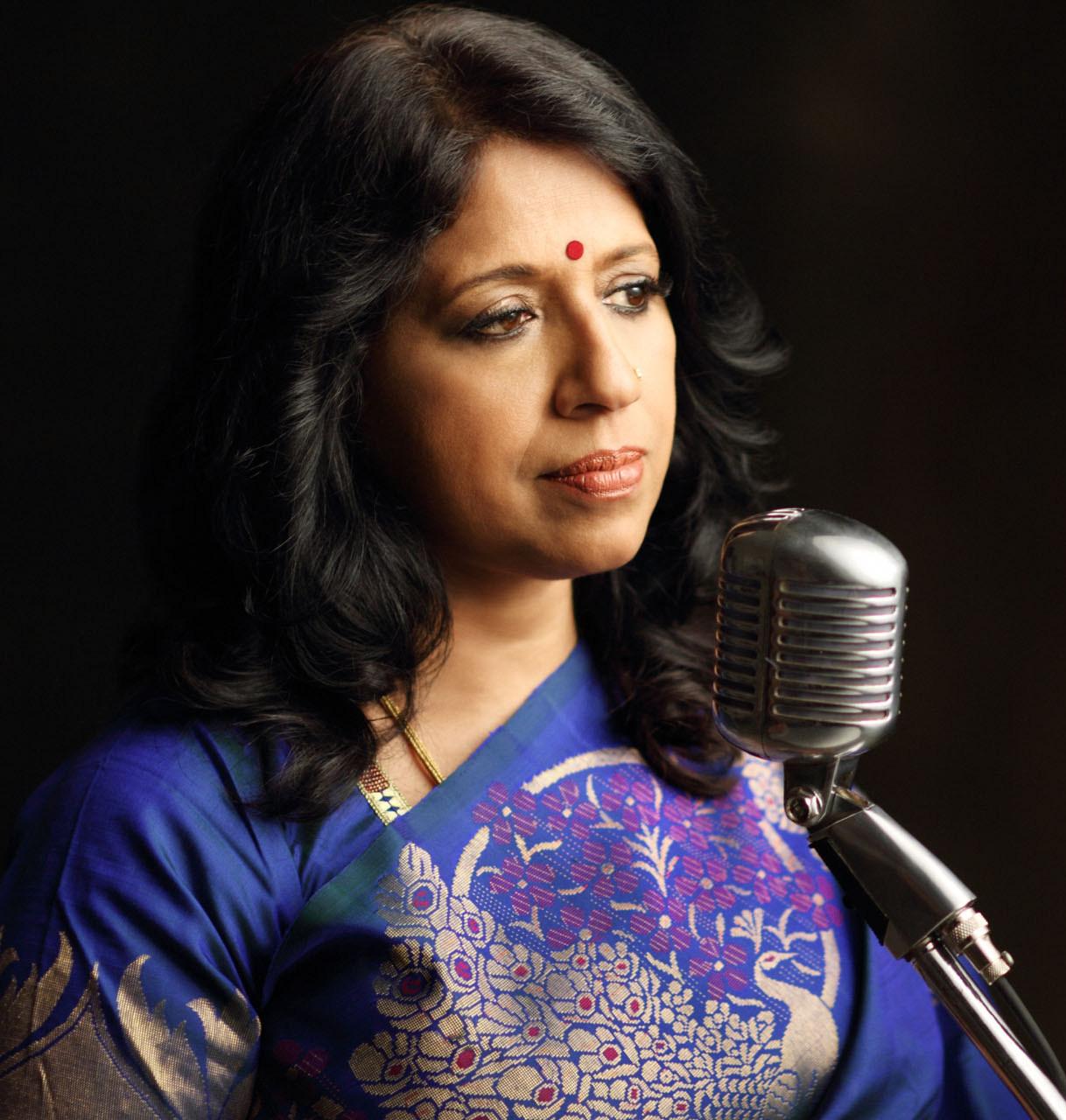 Kavita Krishnamurthy - IMDb