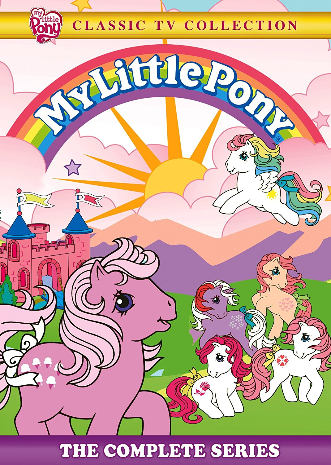 My Little Pony 'n Friends (1986)