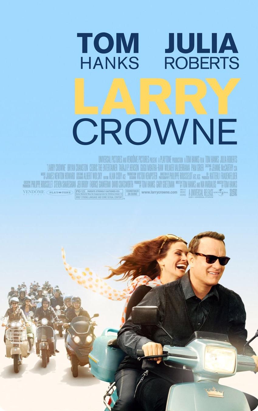 Larry Crowne 2011 Imdb