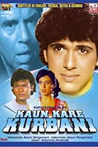 Kaun Kare Kurbanie full movie torrent