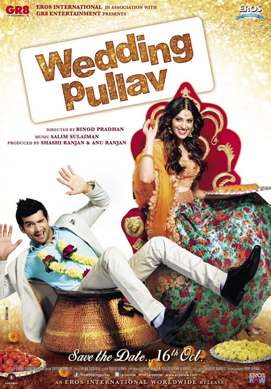 Wedding Pullav (2015) - IMDb