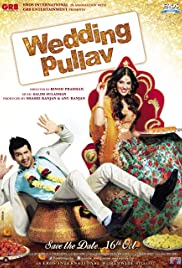 Wedding Pullav Poster
